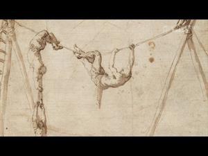 Exposición: Ribera. Maestro del dibujo