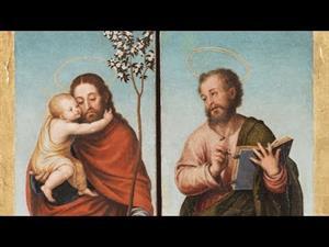 Oratorio de San Jerónimo penitente, de Juan de Juanes y Damián Forment
