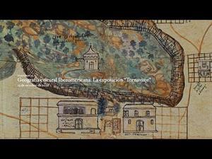 """Geografía cultural Iberoamericana. La exposición """"Tornaviaje"""""""