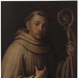 San Bernardo Abad