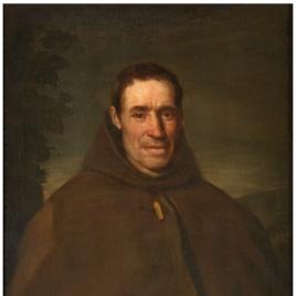 El padre Cabanillas