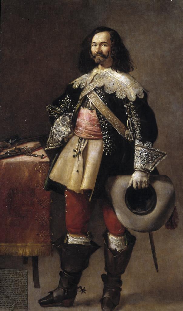 Ricci, Juan Andrés