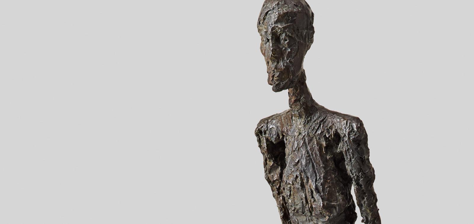 <em>Entender la percepción: lo que Giacometti nos transmite en el Museo del Prado</em>