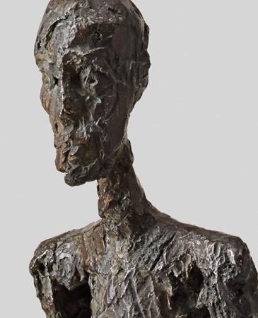 Entender la percepción: lo que Giacometti nos transmite en el Museo del Prado