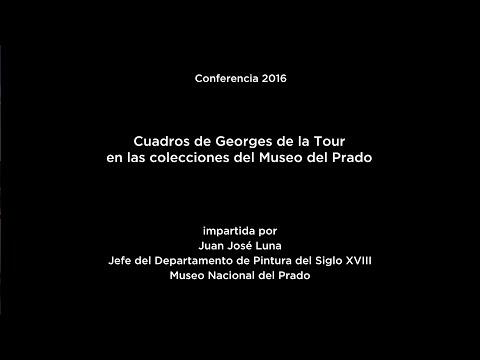 Conferencia: Cuadros de Georges de La Tour en las colecciones del Museo del Prado