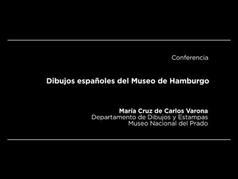 Conferencia: Dibujos españoles del Museo de Hamburgo