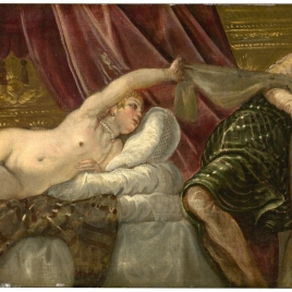 Joseph and the Wife of Putiphar