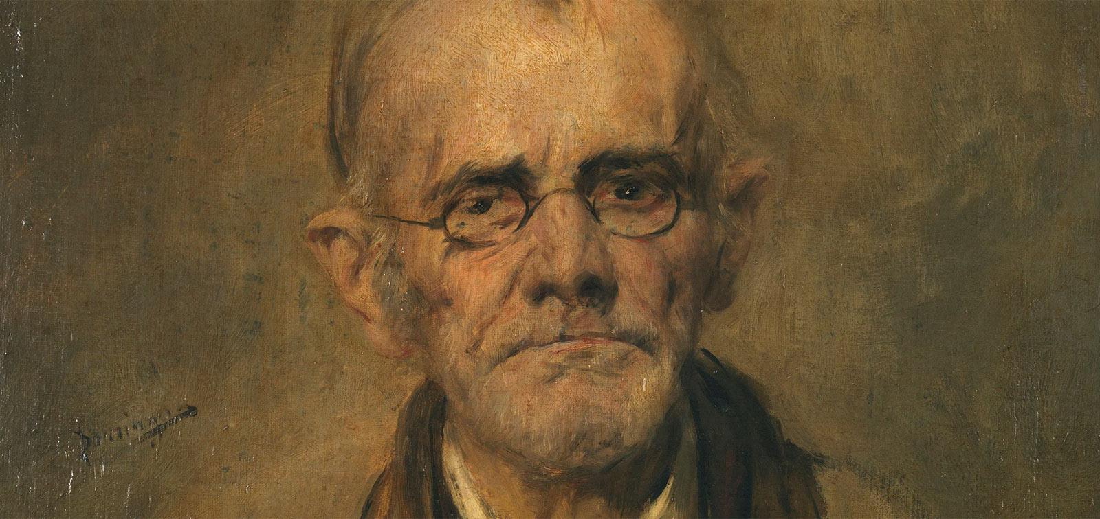 El retrato español en el Prado. De Goya a Sorolla