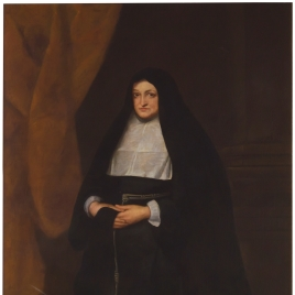 La infanta Isabel Clara Eugenia