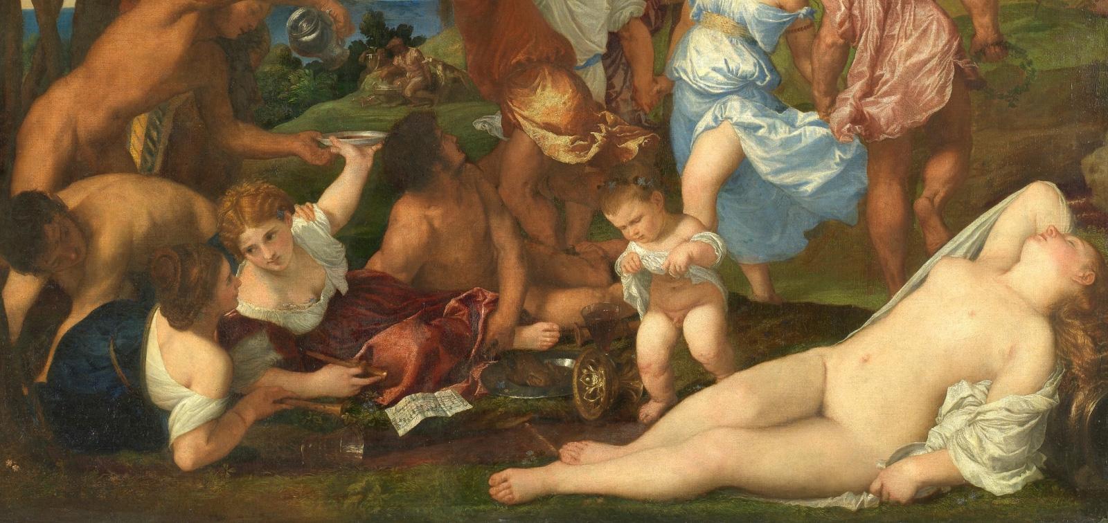 Asuntos mitológicos y erotismo en las colecciones artísticas de Madrid en el siglo XVII