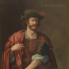 Benjamin, son of Jacob