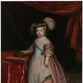 Louis of France, the Grand Dauphin