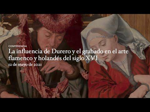 La influencia de Durero y el grabado en el arte flamenco y holandés del siglo XVI