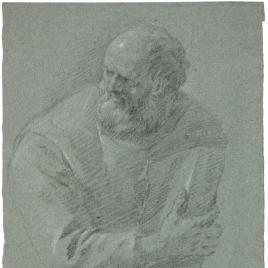 Figura de Apostol (?)