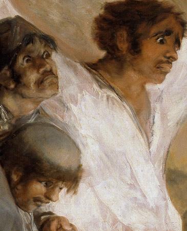 Goya y la libertad