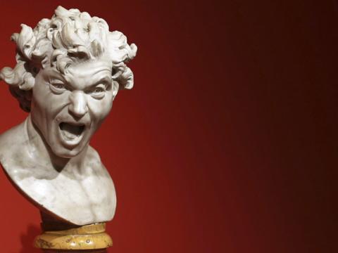 La pasión de Bernini en el Museo del Prado