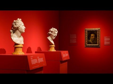 Bernini's Souls. Art in Rome for the Spanish Court