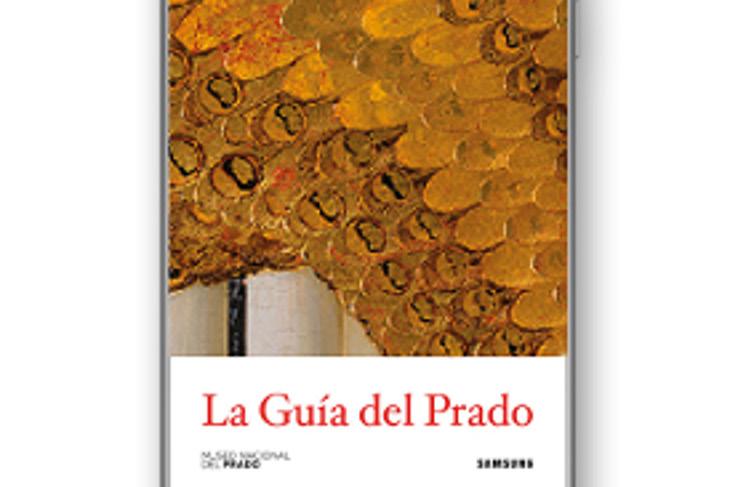 El Museo Nacional del Prado publica su primera  Guía Oficial para smartphones Android e iOS