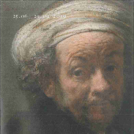 Velázquez, Rembrandt, Vermeer : miradas afines = Velázquez, Rembrandt, Vermeer : parallel visions / Museo Nacional del Prado.
