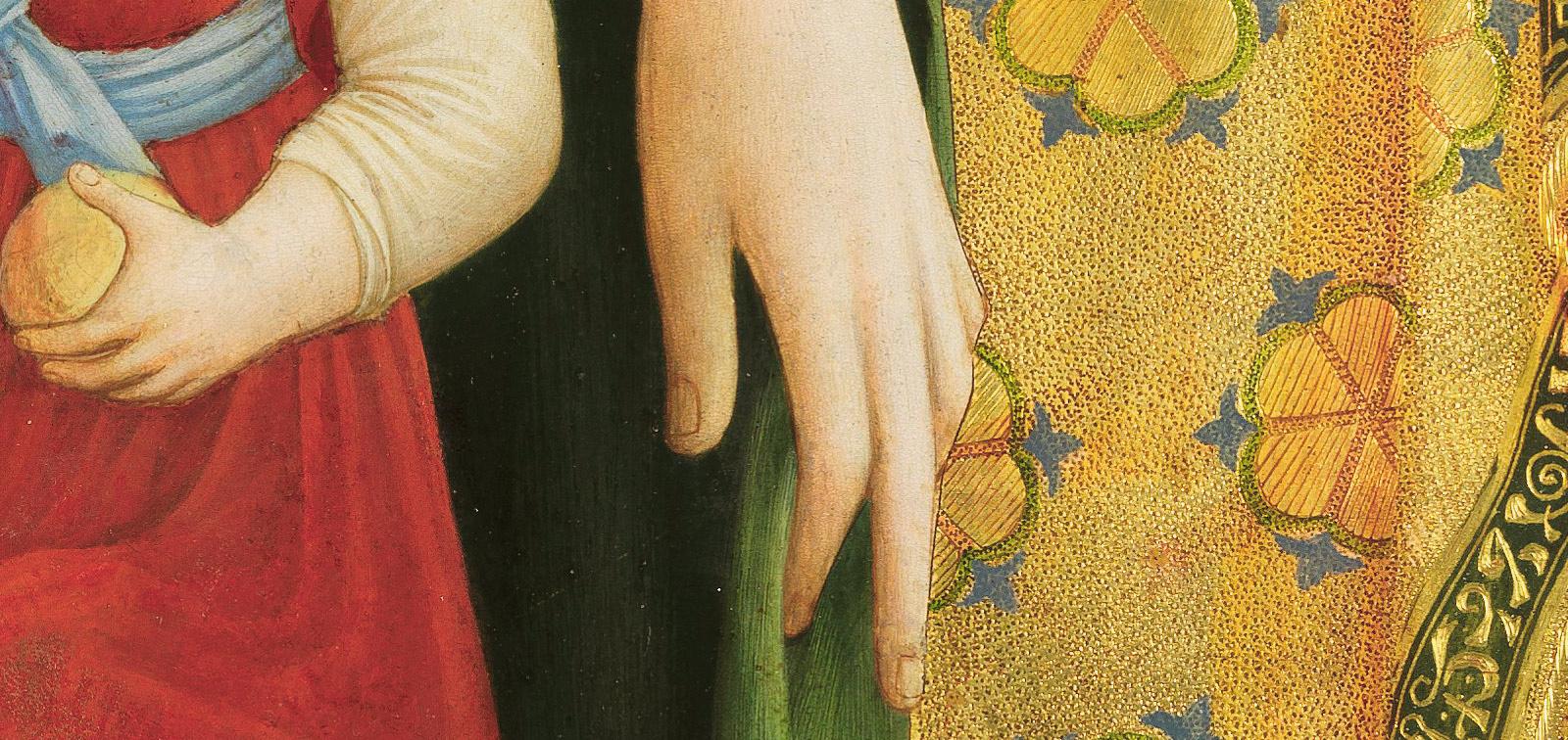 <em>Viviendo con Fra Angelico</em>