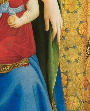 Viviendo con Fra Angelico