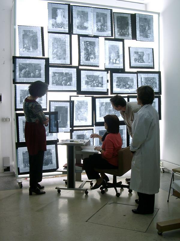El Museo del Prado se une a la celebración de la Semana de la Ciencia 2012