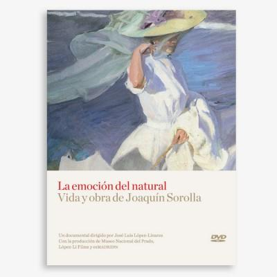 The Thrill of Nature. Life and Work of Joaquín Sorolla DVD