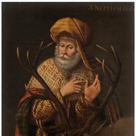 Naphtali, son of Jacob