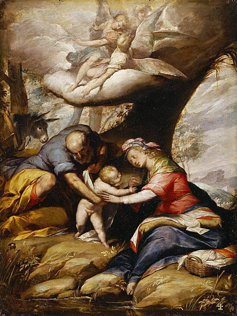 Crespi, Giovanni Battista. Il Cerano