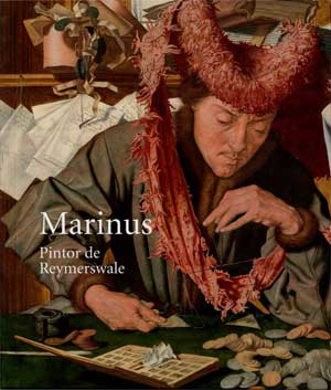 Marinus. Painter from Reymerswale
