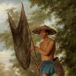 Pescador de Sacag
