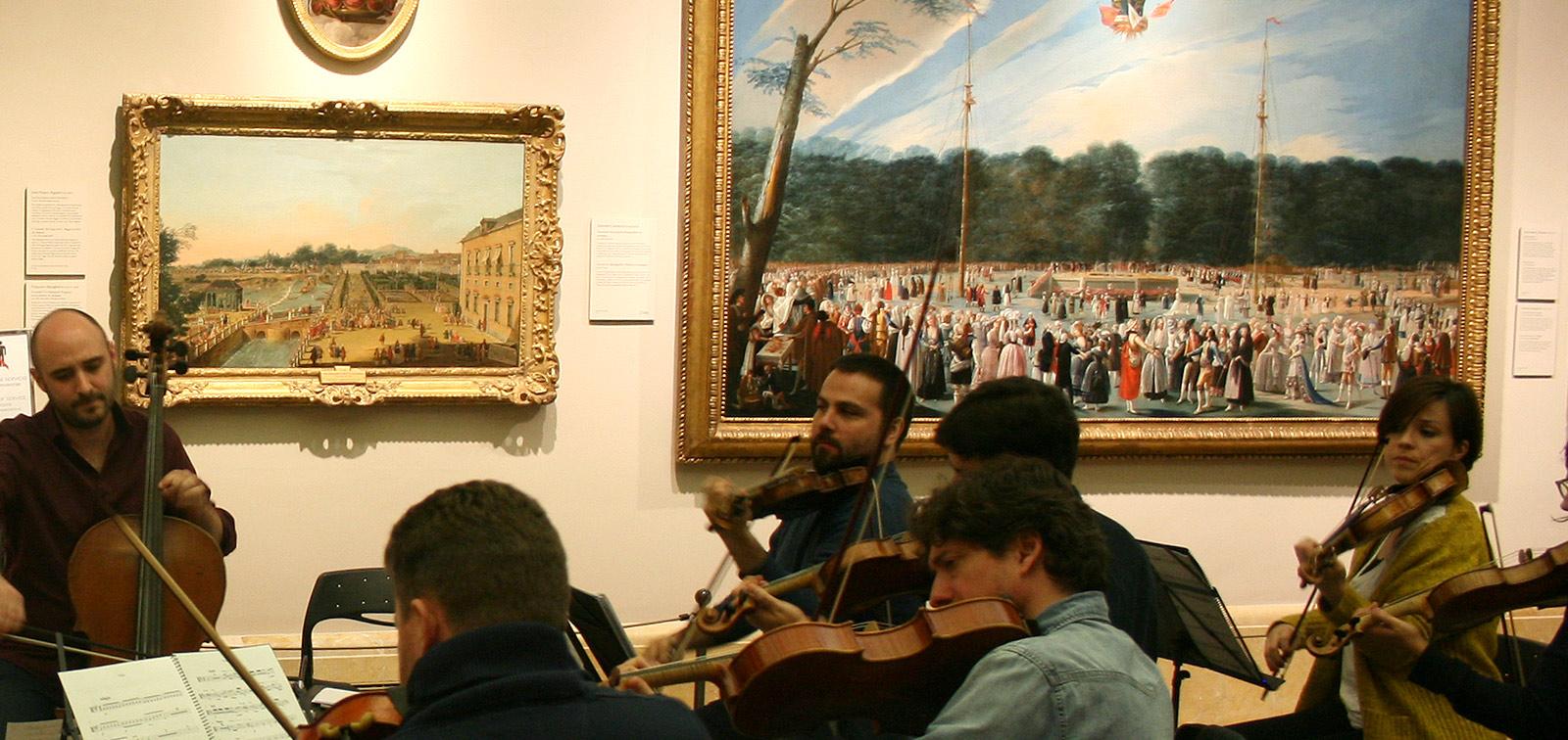 XXIX Festival Internacional de Arte Sacro de la Comunidad de Madrid