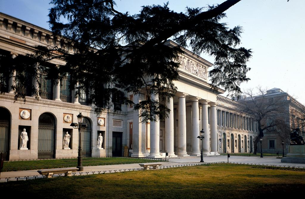193 aniversario del Museo del Prado