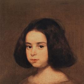El retrato español [Material gráfico].