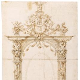 Proyecto de altar o de monumento