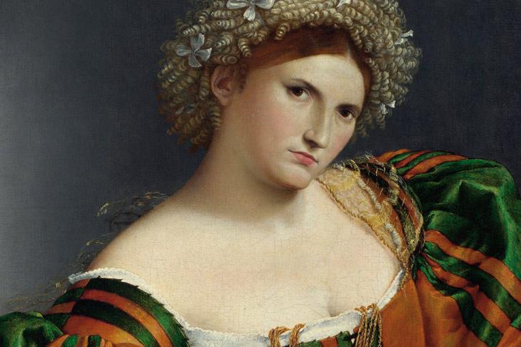 La exposición de retratos de Lorenzo Lotto: objetivos, dificultades, preguntas y respuestas