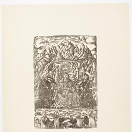 La Virgen de Montserrat