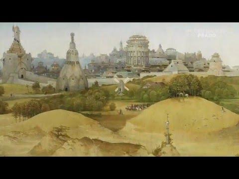 Obras comentadas: Tríptico de la Adoración de los Magos, El Bosco