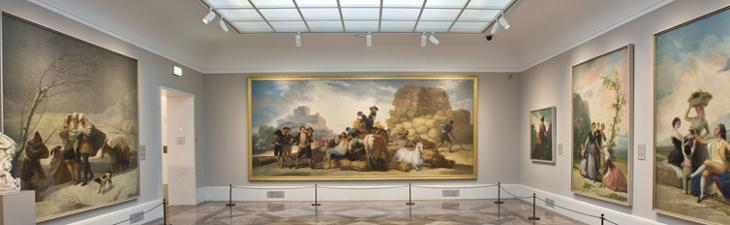 Neoclasicismo - romanticismo – realismo
