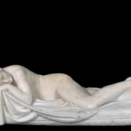 Morfeo o Amor dormido