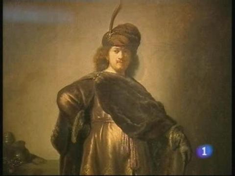 Gran exposición sobre Rembrandt en el Museo del Prado