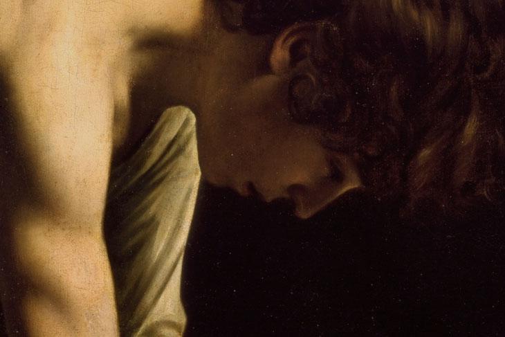 Corrientes artísticas en la pintura italiana del XVII