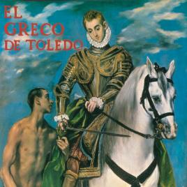 El Greco de Toledo [Material gráfico].