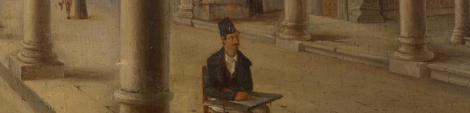 Pizarro y Librado, Cecilio