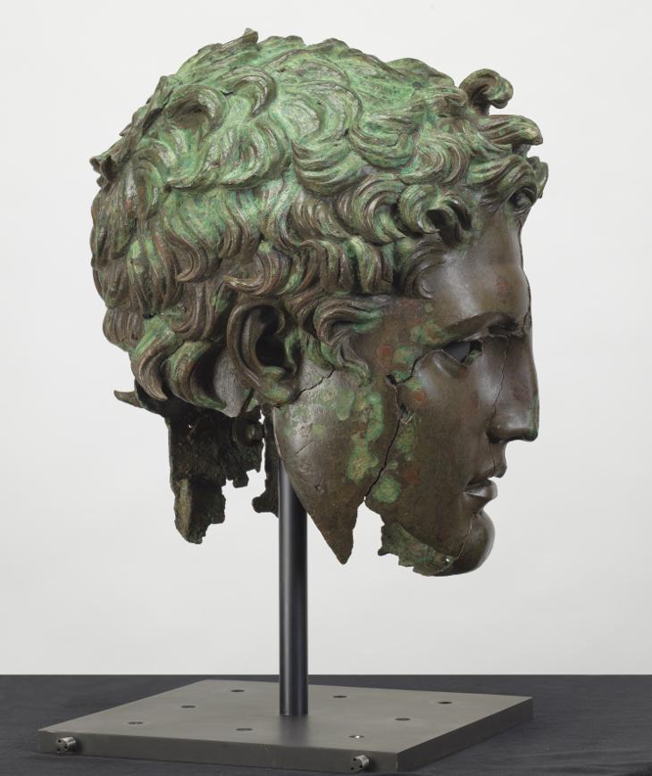 Demetrio I Poliorcetes