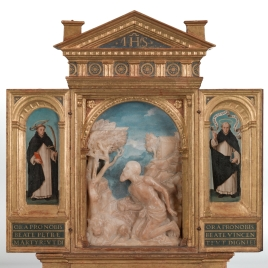 Oratorio de san Jerónimo penitente