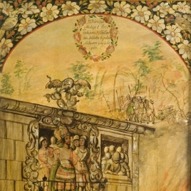 Conquista de México por Hernán Cortés (32 y 33)
