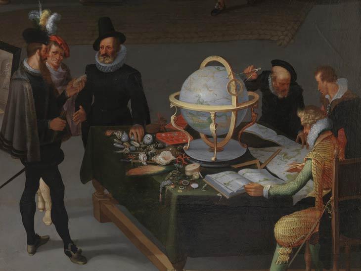"""El Prado y la Obra Social """"la Caixa"""" presentan """"Los objetos hablan. Colecciones del Museo del Prado"""" en Valencia"""