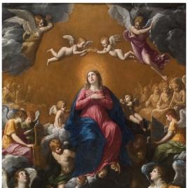Asunción y Coronación de la Virgen