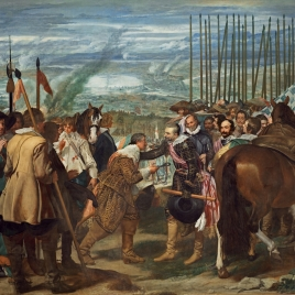The Surrender of Breda